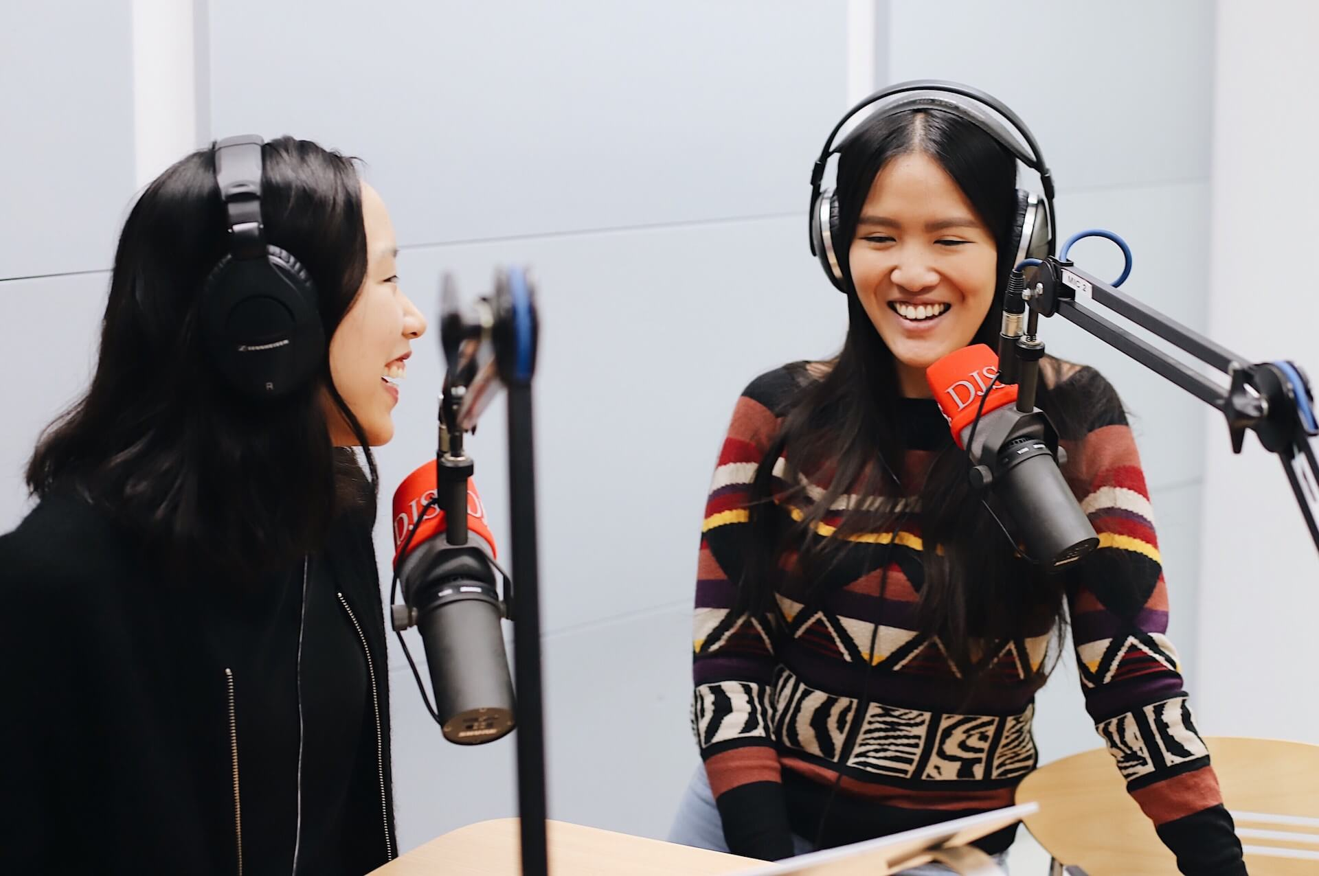 Rice and Shine Podcast Vanessa Vu Minh Thu Tran