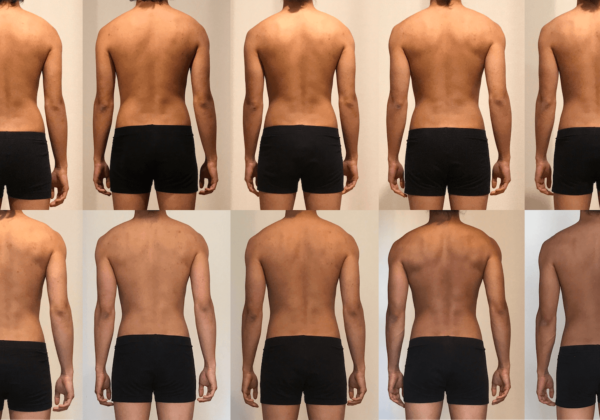 Freeletics Body Transformation 1 Jahr