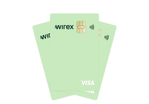 Wirex Cryptoback