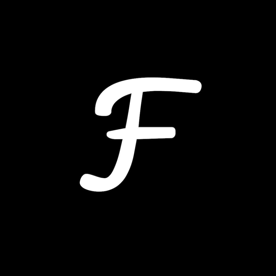 Finimalist Logo HD Circle